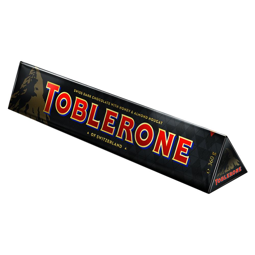 TOBLERONE DARK 360G