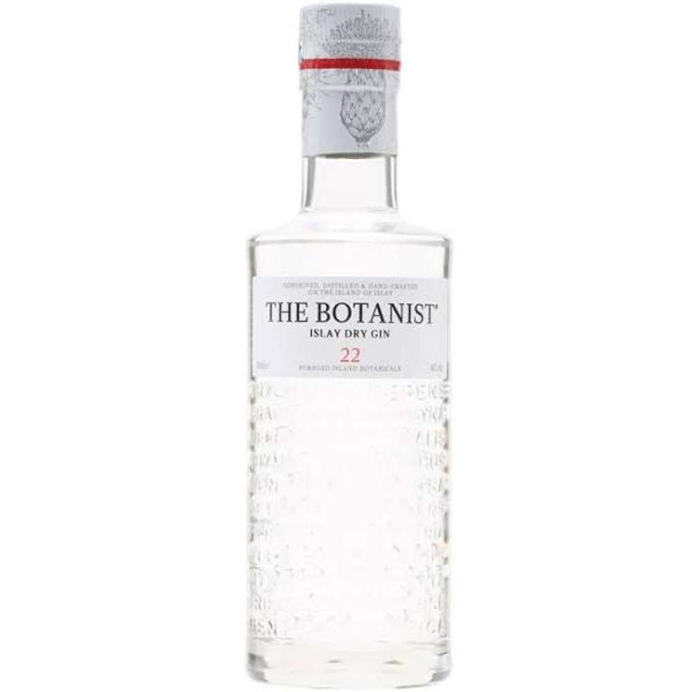 The Botanist Islay Dry Gin Small Bottle