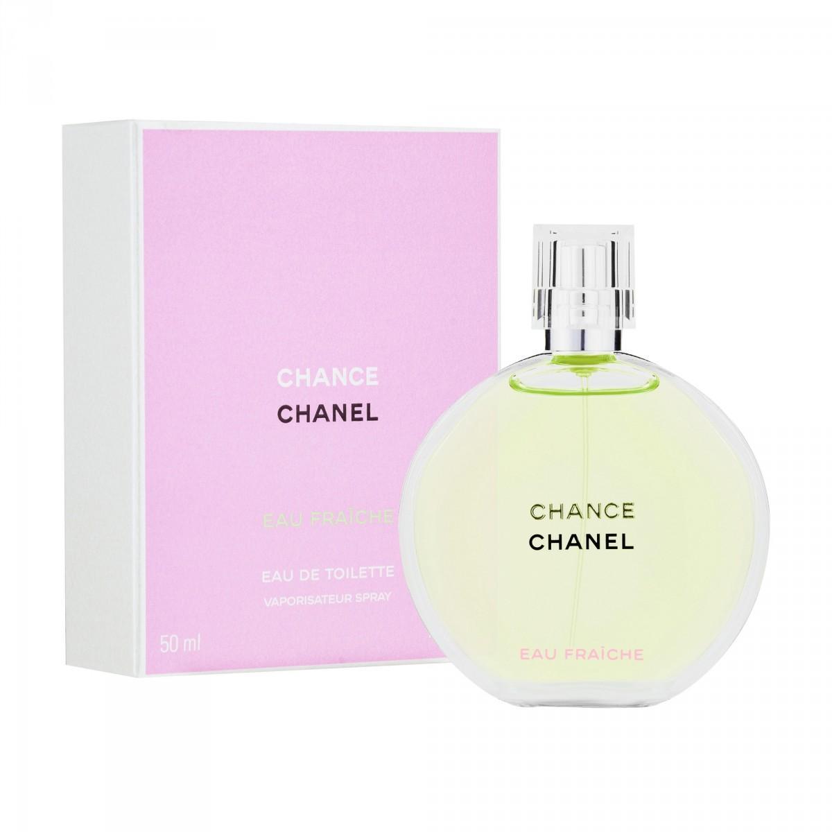 e9f53112e Chance Eau Fraiche. précédent. suivant. Chanel