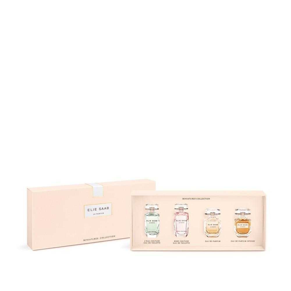 Set Free Duty Aelia Miniatures Le Parfum dsCtQrxh
