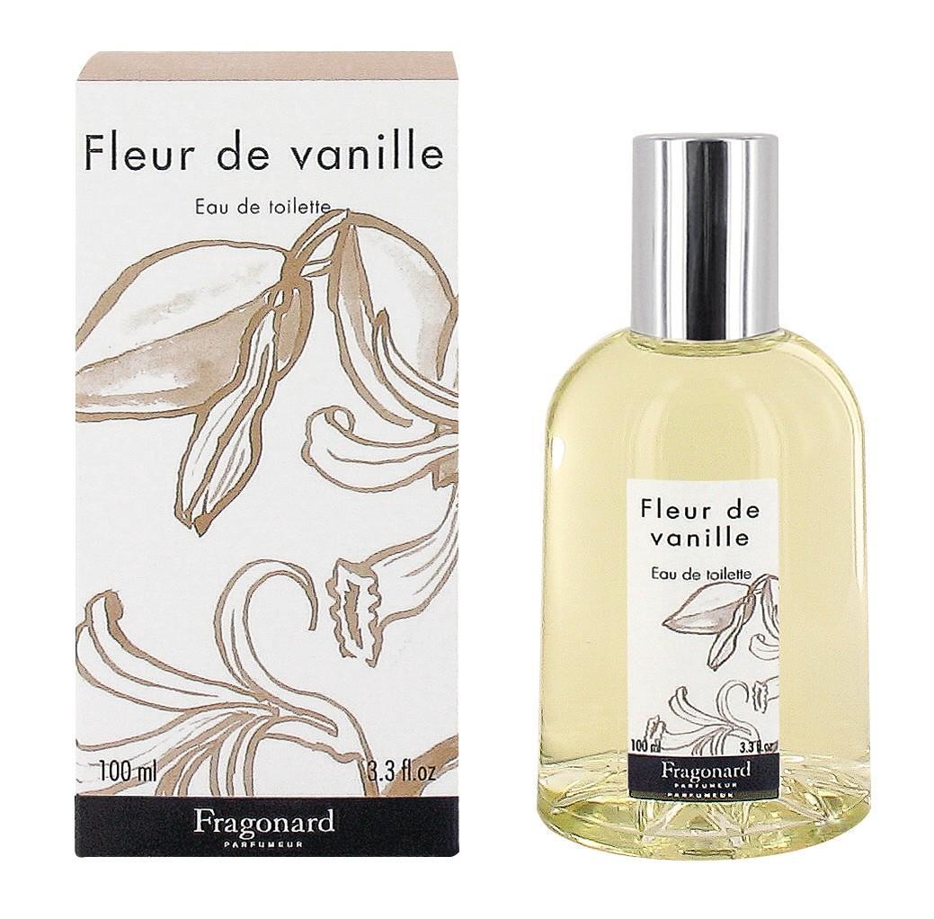 Fleur De Vanille Aelia Duty Free