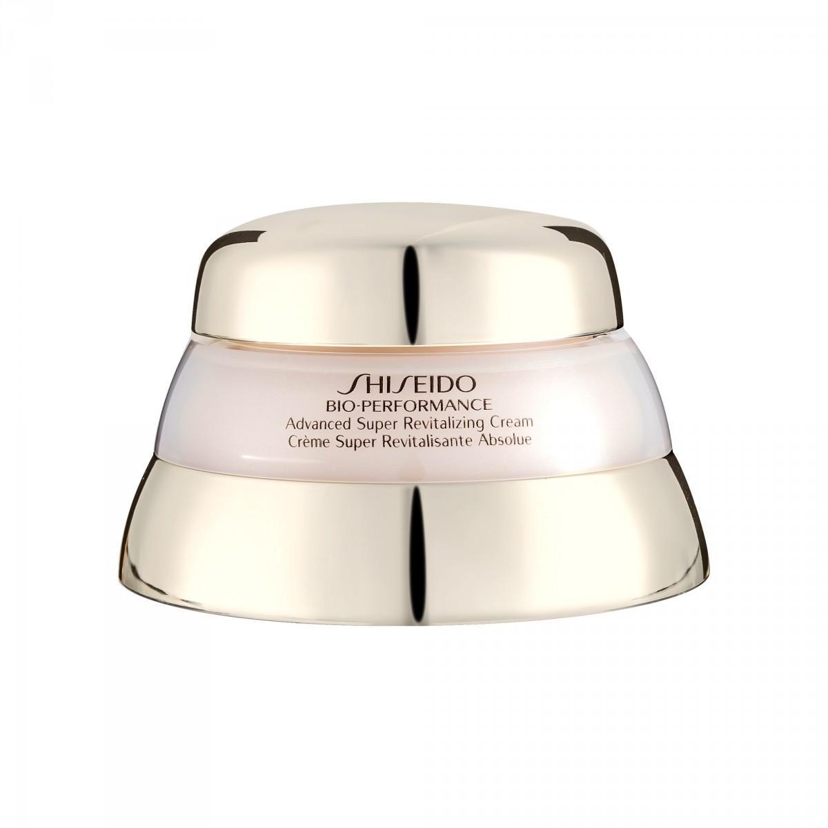 shiseido crème super régénérante intensive